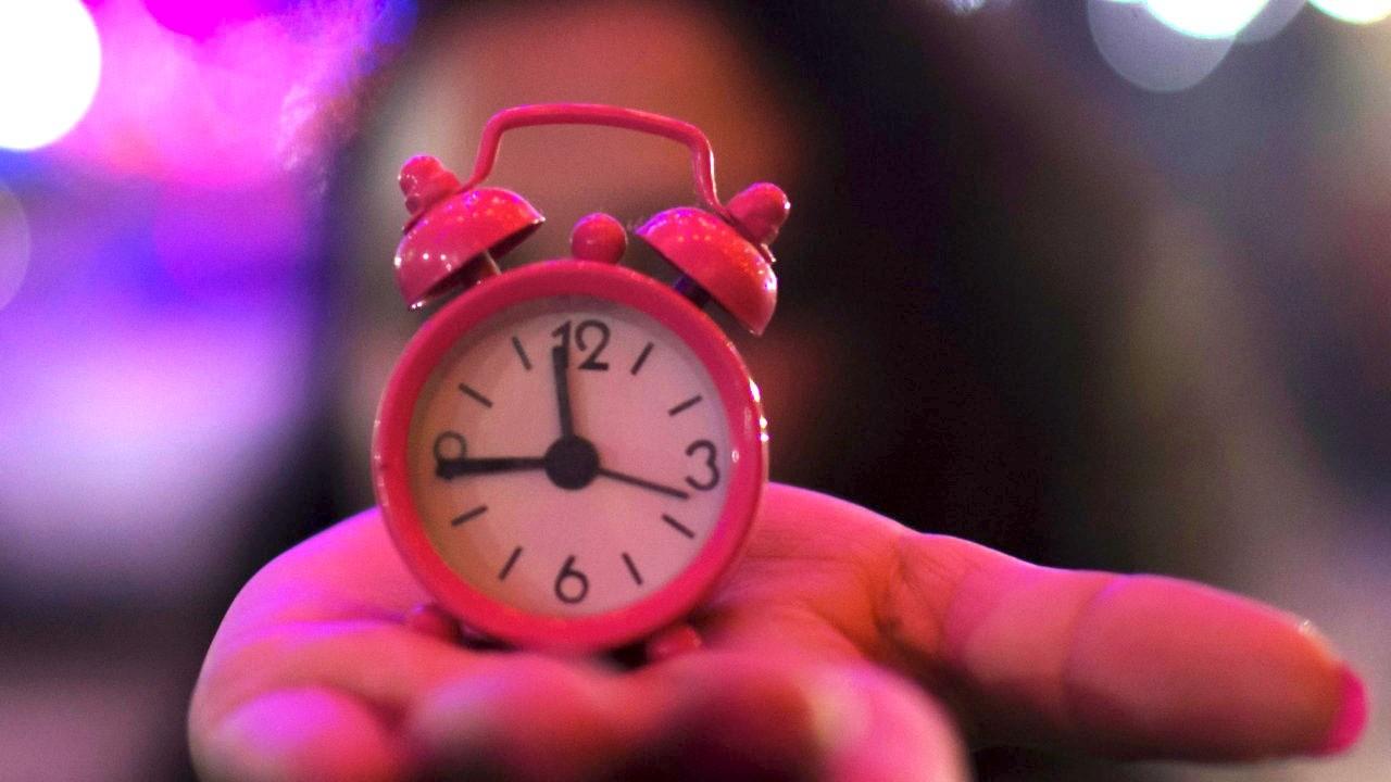 Wake up call : le réveil du féminin