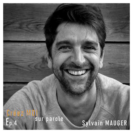 #4 Sylvain Mauger – Arrêter de chercher des résultats et commencer par prendre soin de soi